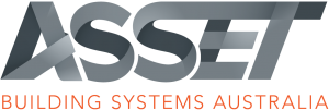 Asset Building Systems Logo - Managed Construction Solutions NSW Australia