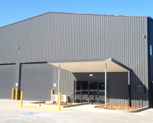 Commercial Warehouse or Factory
